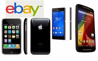 Ebay: Flat Rs.2000 Extra Off on Mobile worth Rs.10000 or above (Valid for Today 20th Oct'14)