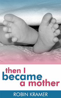 Get the book: Then I Became a Mother | TIBAM!