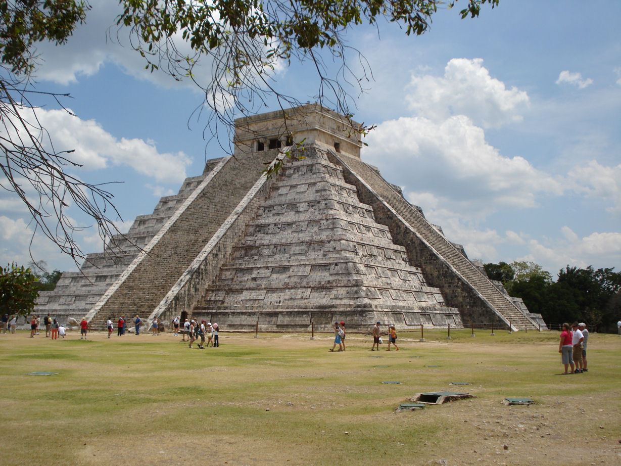 an analysis of the chichen itza Chichen itza tour content, pages, accessibility, performance and more.