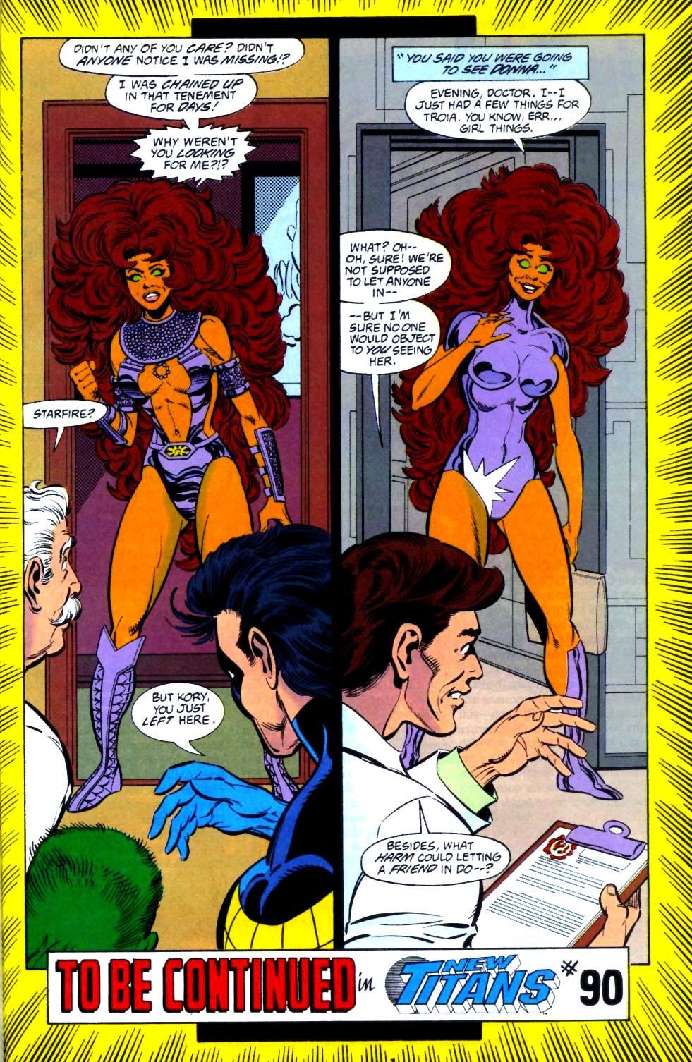 Deathstroke (1991) Issue #14 #19 - English 27