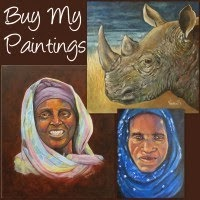Buy my Paintings