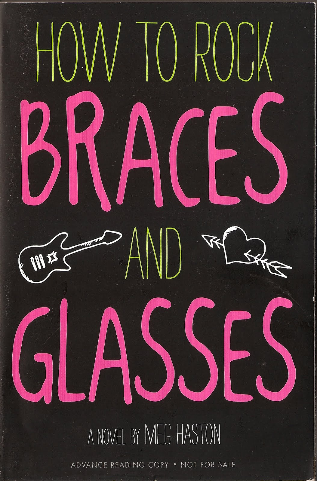 Braces Quotes Mesmerizing Ninja Librarian How To Rock Braces And Glassesmeg Haston