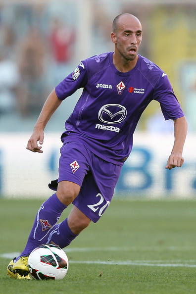 Borja Valero