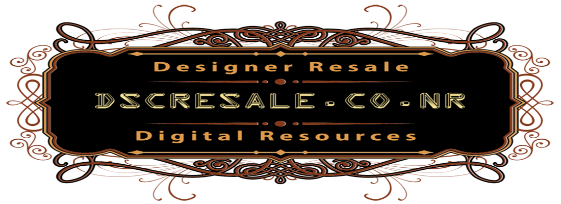 Designer Resale Resources