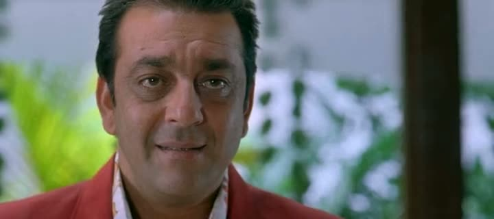 Screen Shot Of Hindi Movie Lage Raho Munna Bhai 2006 300MB Short Size Download And Watch Online Free at worldfree4u.com