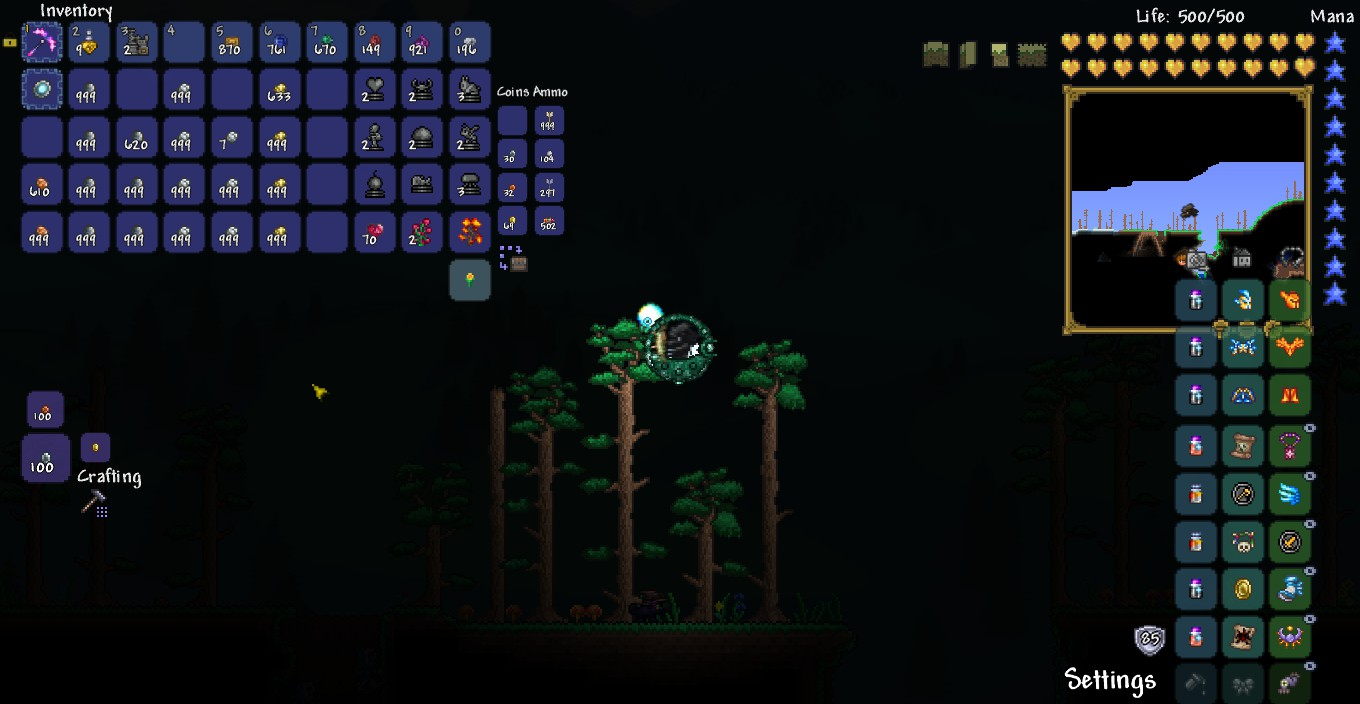 Opachiis Terraria Guides January 2016 Wiring Guide Sunday 31