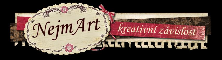 NejmArt - kreativní závislost