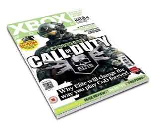 Download Revista XBOX World 360 Janeiro 2012