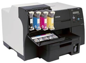 Epson B300 and B500DN Resetter Download