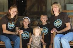 The Derr Family