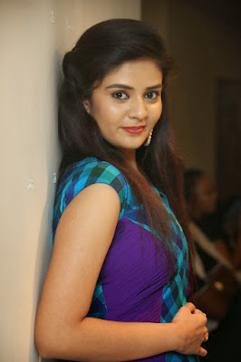 Sexy Photos actress Srimukhi
