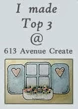 top 3  613  Avenue Create Challenge blog  130