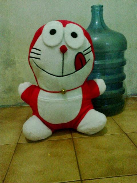 Jual beli boneka teddy bear ( beruang ) murah di karawang harga Rp.65.000,- + ongkir