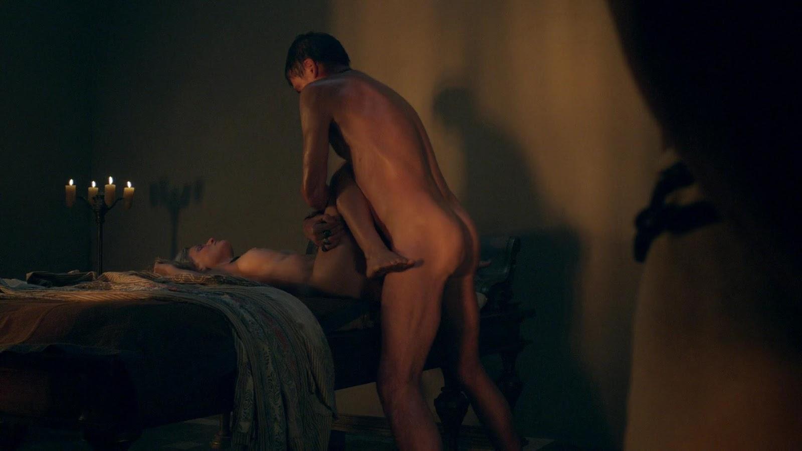 фото интимные сцены