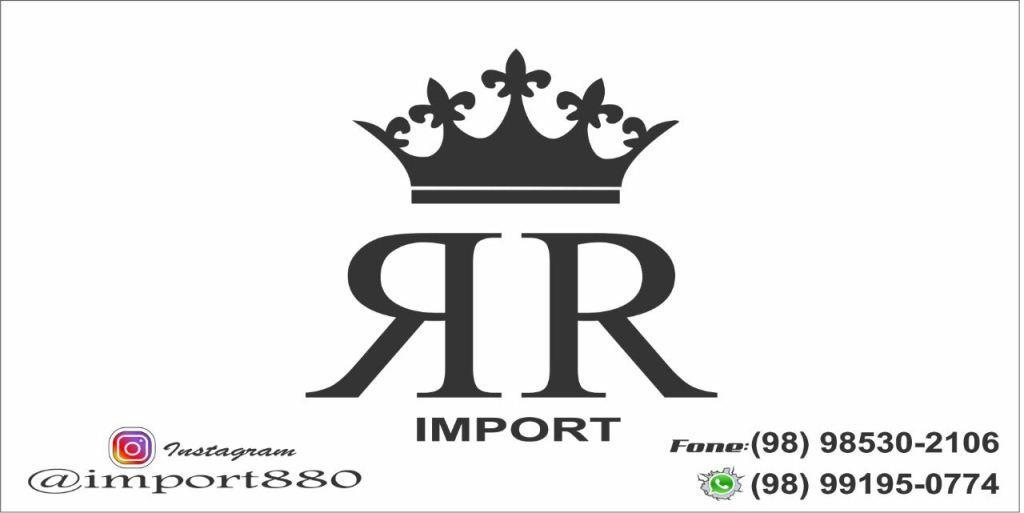 R.R IMPORT