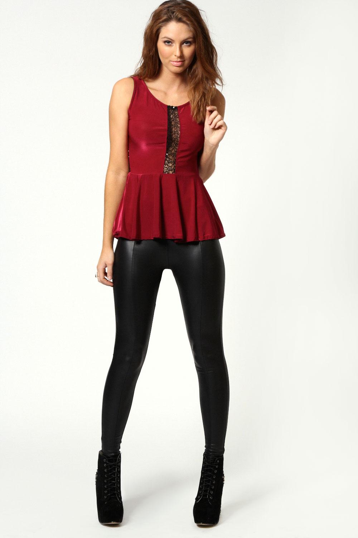 Leggings for Girls | Fashionate Trends