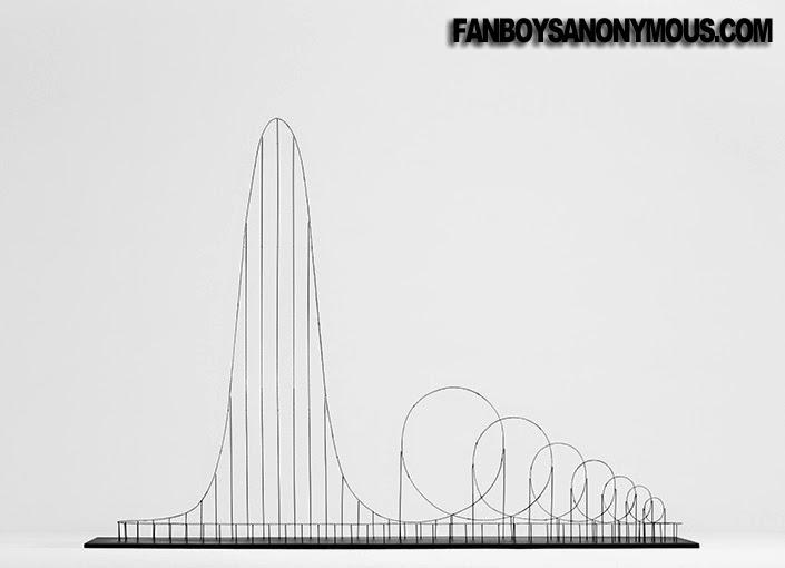 Euthanasia Suicide Roller Coaster Amusement Park Death