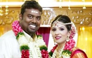 Sakthees weds Vani – Malaysian Indian Wedding
