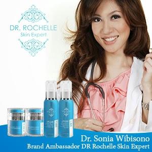DR Rochelle Skin Expert