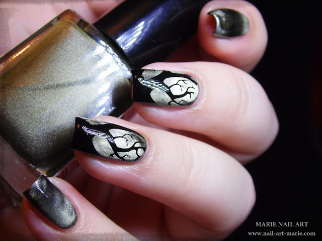 Nail Art Into The Woods7