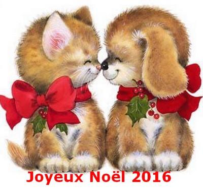 Bonne année Mon amour Joyeux Noël ma chérie