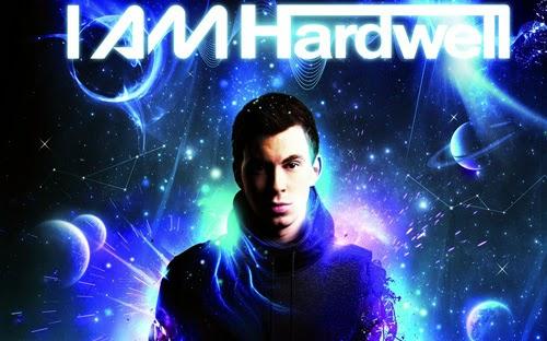 DJ Hardwell sẽ tham gia biểu diễn tại concert tổ chức ở Việt Nam ngày 28/9
