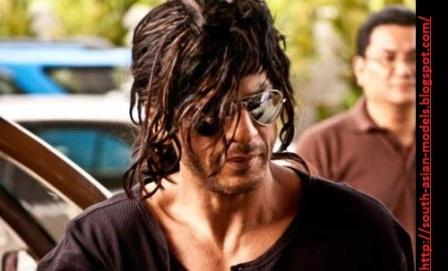 Sharukh Khans New Look Don Must Visit Share Your Facebook