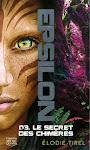 Ma lecture du moment ,Epsilon tome 3