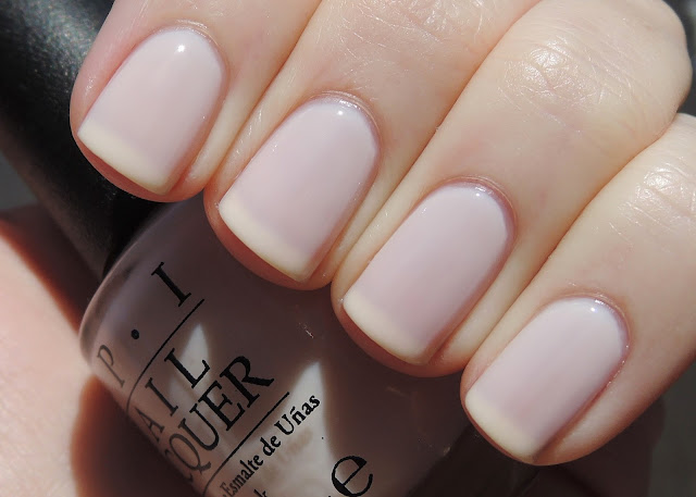 OPI Act Your Beige!