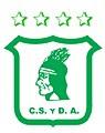 Escudo del C.S. y D. ASENCIO