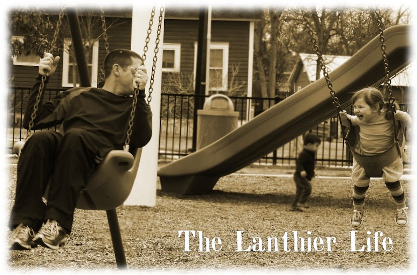 The Lanthier Life