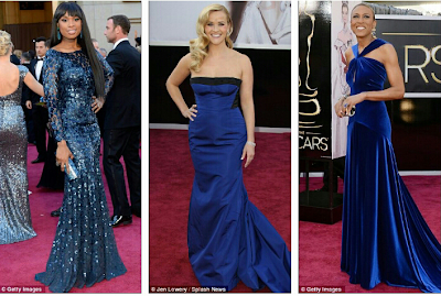 2013 02 25 09 26 41 Mega Photo Collection From The Oscars 2013
