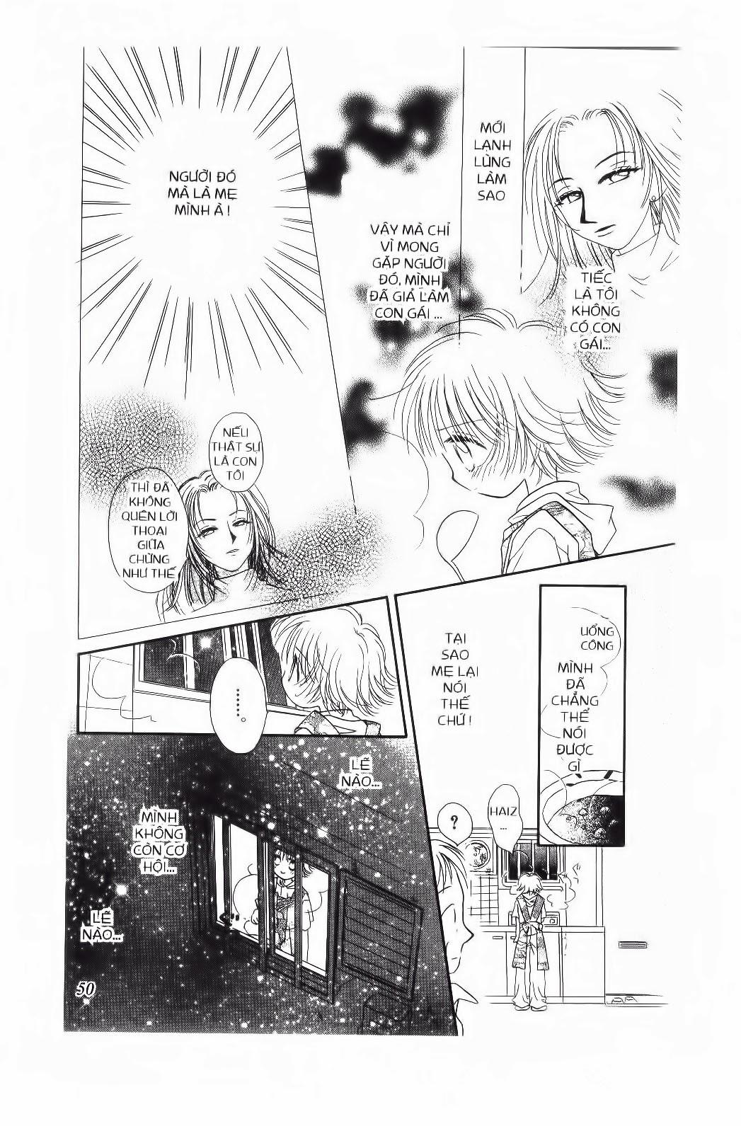 Chắp Cánh ước Mơ chap 15 - Trang 3