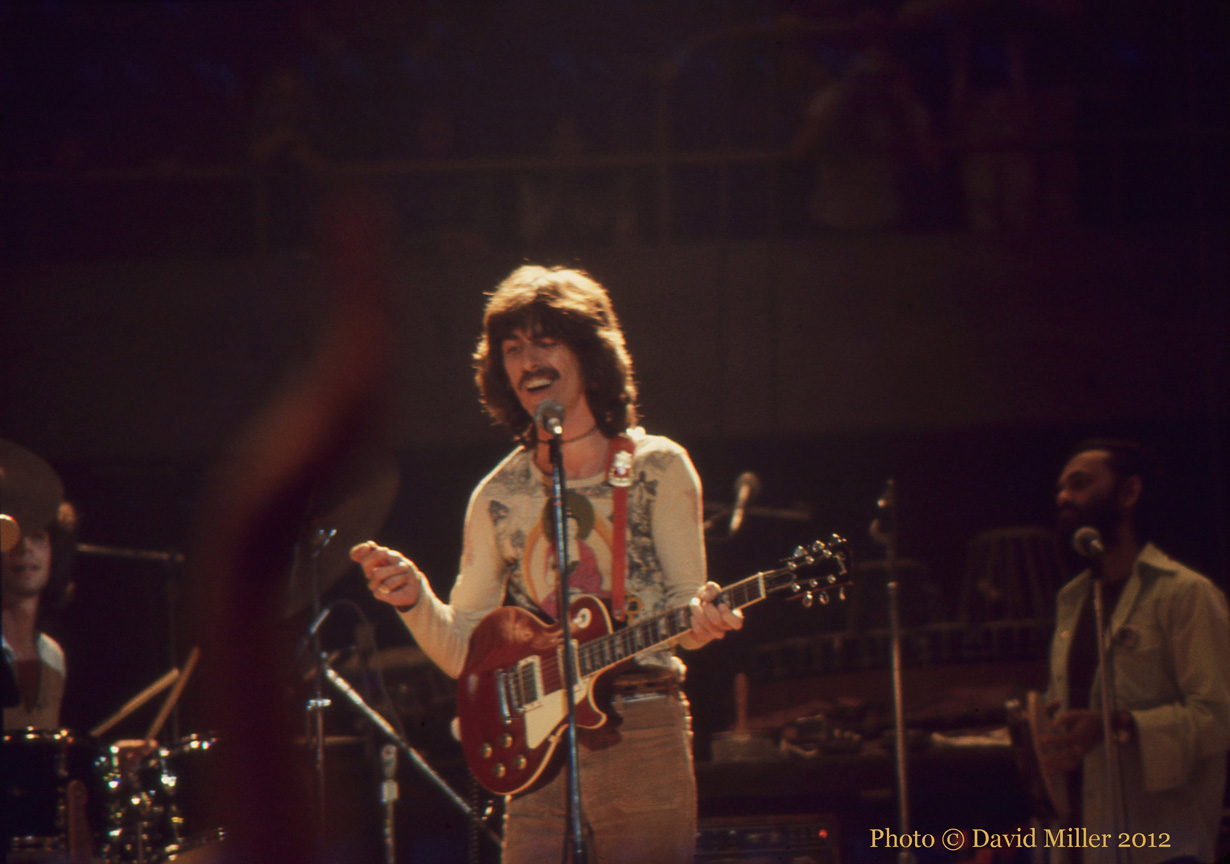 Brit Rock By The Bay George Harrison November 1974 Part 1