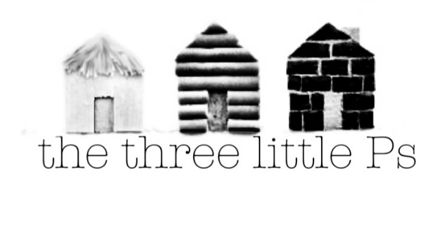 The Three Little Ps