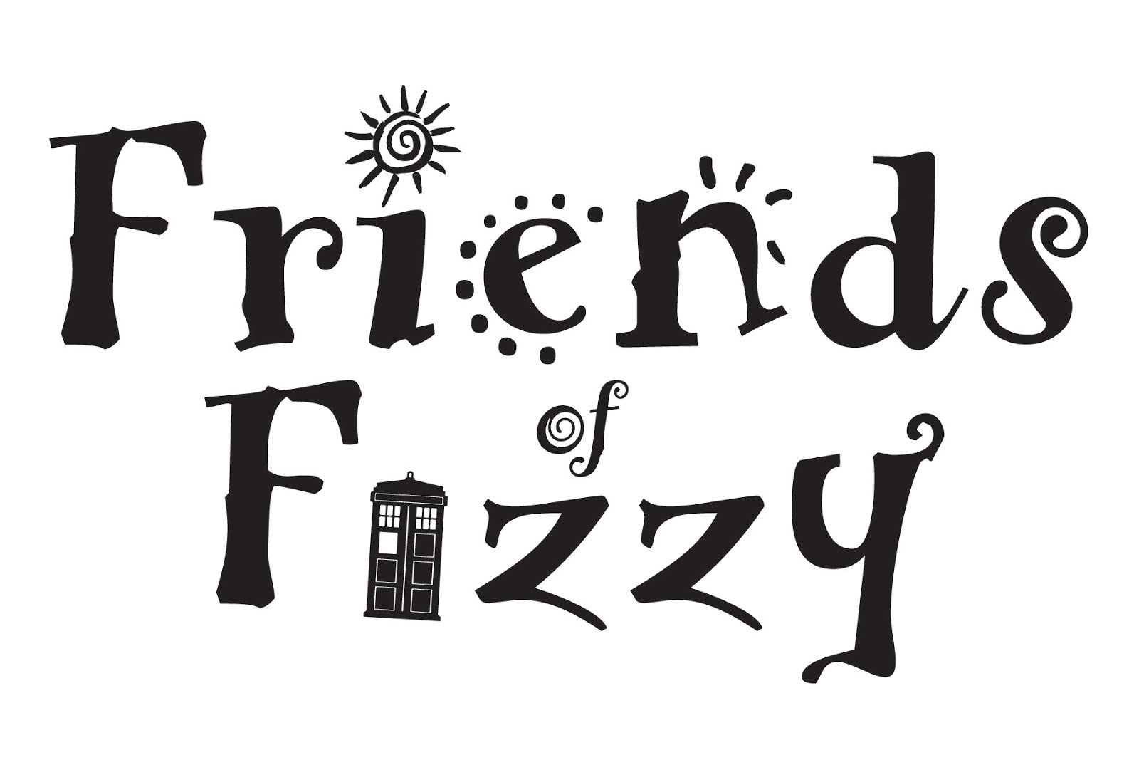 Grab your #FriendsOfFizzy Sticker!