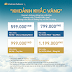 Khoảnh khắc vàng cùng Vietnam Airlines mở bán vé máy bay giá rẻ