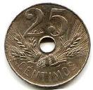 Consejos por 25 centavos