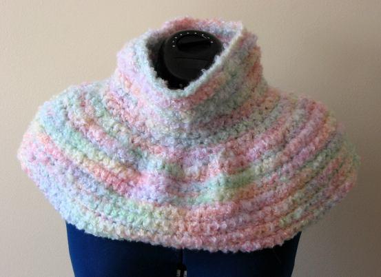 Chunky Crochet Poncho Free Pattern : Donnas Crochet Designs Blog of Free Patterns: Free ...