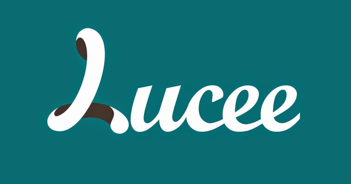 Lucee Logo