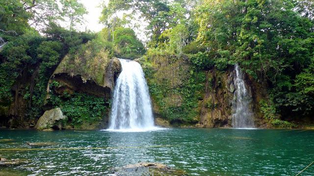 Cascada de Welib Ja