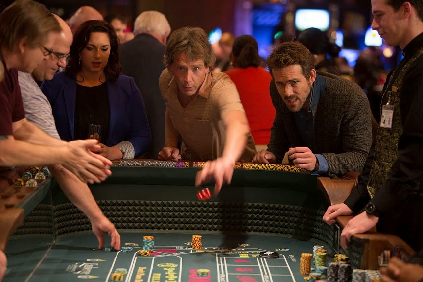 MOVIES: Mississippi Grind - Review - Sundance 2015