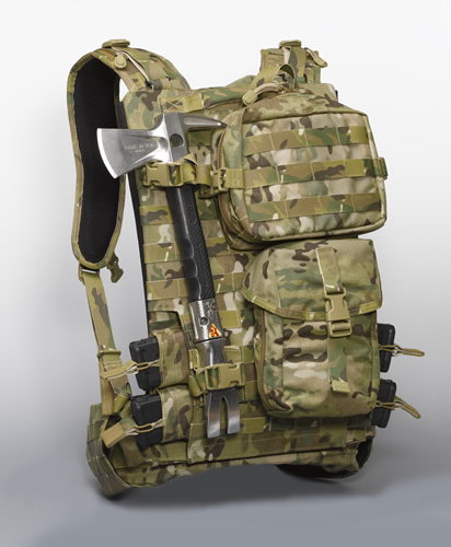 Ehmke Manufacturing Releases High Ground Tactical Gear