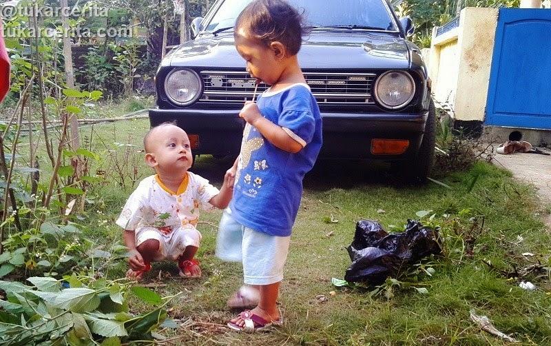 menghadapi anak yang sering memukul
