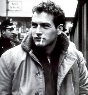 lawrence olivier smoking