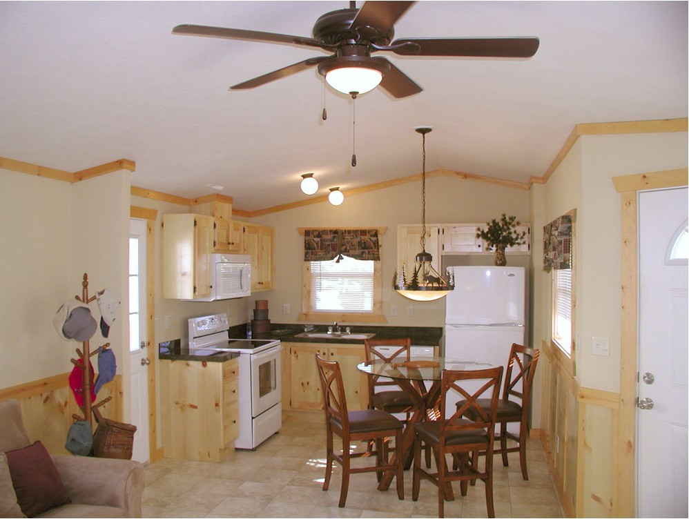 Greenotter's Manufactured Home Reviews: The Skyline 765CT ...