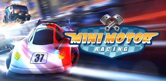 Mini motor racing hack ios android for Motor wars 2 hacked