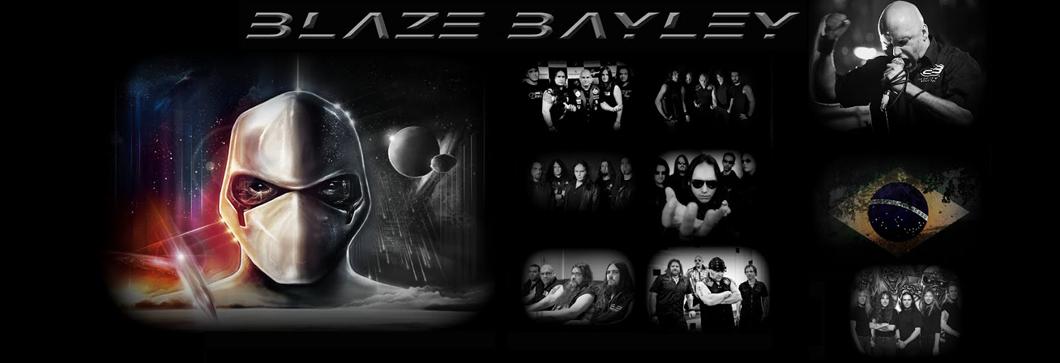 BLAZE BAYLEY BRASIL
