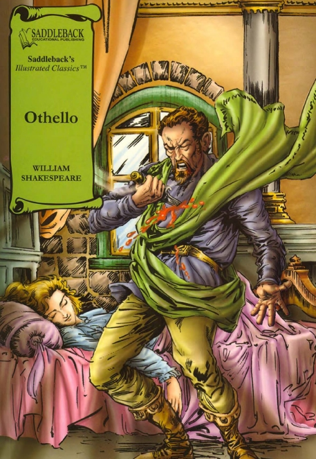 othello foils of each other Explore the different themes within william shakespeare's tragic play, othello themes are central to understanding othello as a play and identifying shakespear.
