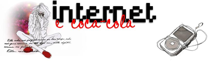 Internet e Coca-Cola